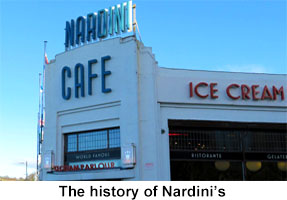 the history of nardinis